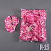 Роза NR-15 (50 шт./ уп.) Искусственные цветы оптом