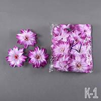 Крокус  NK-1 (50 шт./ уп.) Искусственные цветы оптом, фото 1