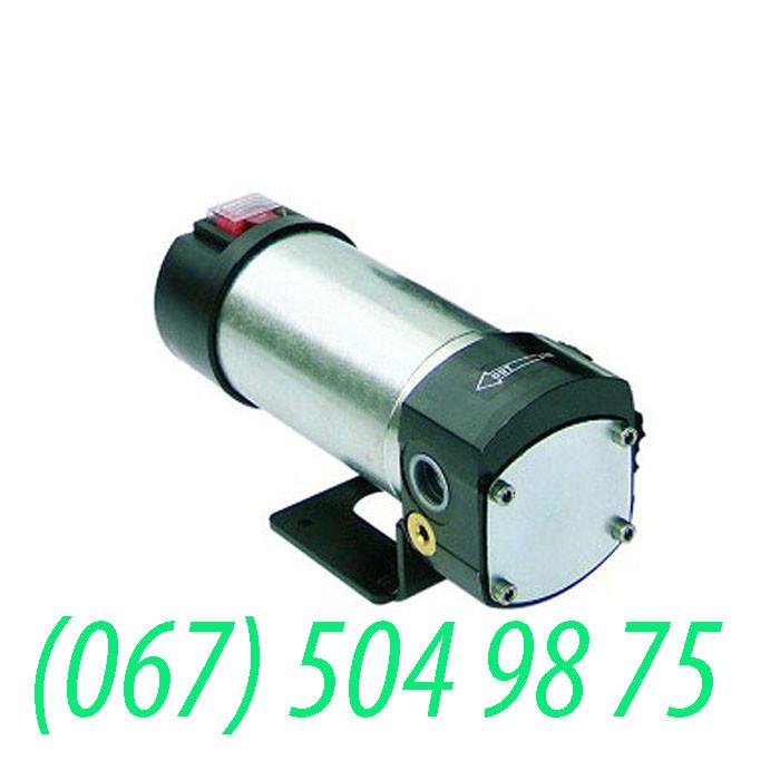Насос для масла Viscomat DC 120/1 24V