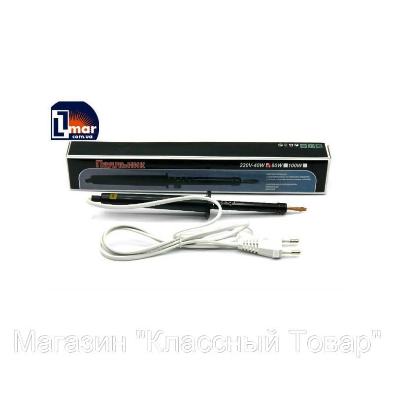 Электронный паяльник 220V-240V-60W