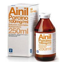 Аинил (Ainil 10%) 250 мл