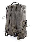 Рюкзак спортивный Superbag, зеленый, фото 2