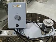 Электропривод LYSON для ручных медогонок ZESTAW MINIMA  Польша