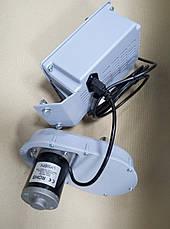 Электропривод LYSON для ручных медогонок ZESTAW MINIMA  Польша, фото 2