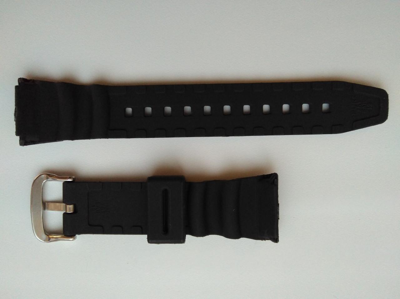Ремешок к часам Casio SGW-100-1 (подходит для SGW-100B-3)