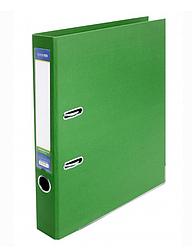 Папка реєстратор А4 LUX Economix 50 мм зелена E39722 * -04