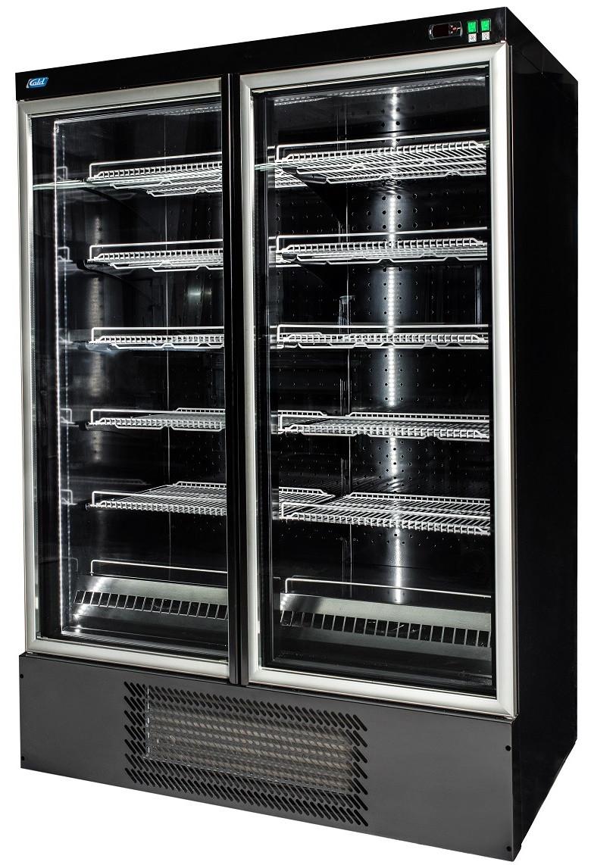 Шкаф морозильный COLD ALASKA 1400 MR