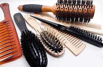 Расчёски для волос Dagg