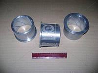 Втулка башмака  балансира КАМАЗ Р2 102х85 Zn+Al