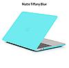 Чохол накладка Apple MacBook Pro 15 A1990 A1707 Touch with Bar, Touch ID 2018-2016 Захист тіффані