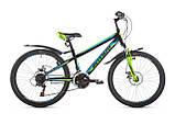 """Велосипед подростковый Intenzo Energy disk 24"""", фото 2"""