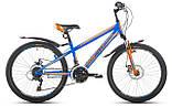 """Велосипед подростковый Intenzo Energy disk 24"""", фото 4"""