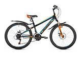 """Велосипед подростковый Intenzo Energy disk 24"""", фото 3"""