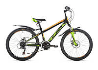 """Велосипед подростковый Intenzo Energy disk 24"""", фото 1"""