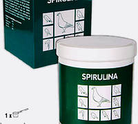 Пищевая добавка для попугаев и птиц SPIRULINA Германия 🇩🇪 (100g)