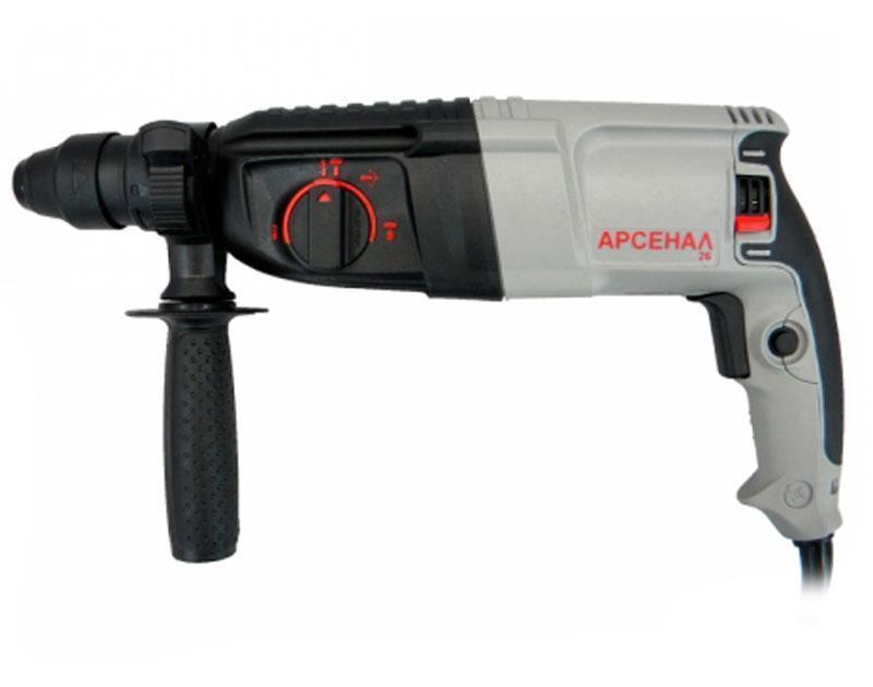 Перфоратор электрический Арсенал П-1250 DFR