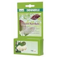 Dennerle Perfect Plant Deponit NutriBalls, корневое удобрение, 10 шт.