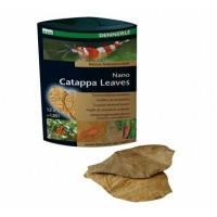 Dennerle Nano Catappa Leaves, листья миндального дерева 12 шт.