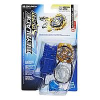 Бейблейд Хоросуд H2 оригинал Hasbro с пусковым устройством Beyblade Burst Evolution Starter Pack Horusood H2