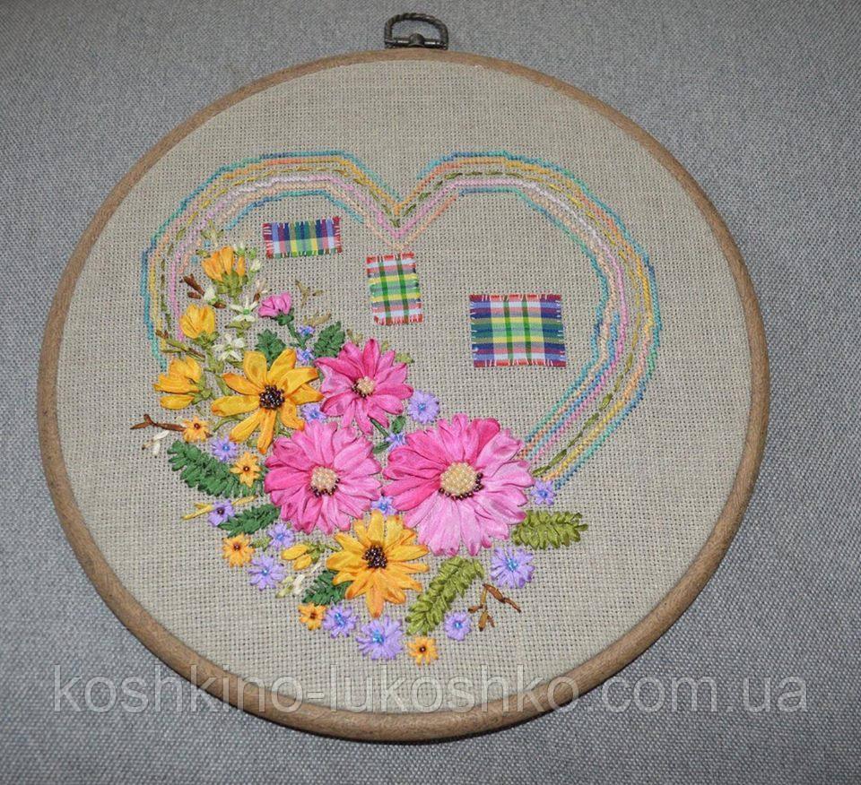 Картина цветы для любимой