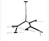 Дизайнерская люстра в стиле лофт модерн