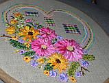 Картина цветы для любимой, фото 2