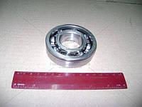 Подшипник 50307 (6307N) (ХАРП) вал промежуточного  коробки  раздаточной , вторичного  вал КПП ГАЗ