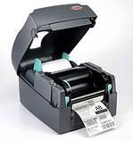 Принтер етикеток Godex G500 UP, фото 3