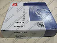 Кольца поршневые Renault Trafic | Opel Vivaro | 2.0dCi | 06-14 | NPR, фото 1