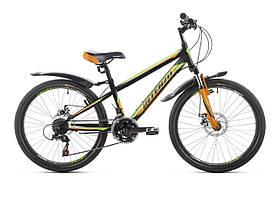 "Велосипед Intenzo Forsage 24"" 2019"