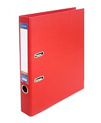 Папка реєстратор А4 LUX Economix 50 мм червона E39722-03