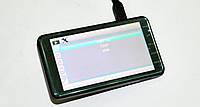 """Автомобильный видеорегистратор DVR H528 4"""" Full HD + камера заднего вида, фото 4"""