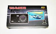 """Автомобильный видеорегистратор DVR H528 4"""" Full HD + камера заднего вида, фото 6"""