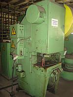 Пресс кривошипные КД2126, усилием 40 тонн