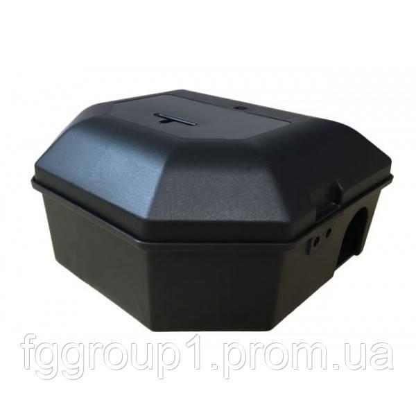 Приманочный контейнер  для мышей