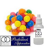 Ароматизатор TPA - Bubblegum (Fruity) Flavor ТПА фруктовая жвачка, 10 мл, фото 1