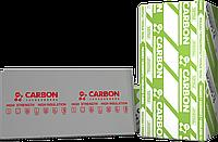 Экструдированный пенополистирол XPS CARBON ECO плита 1180*580*30