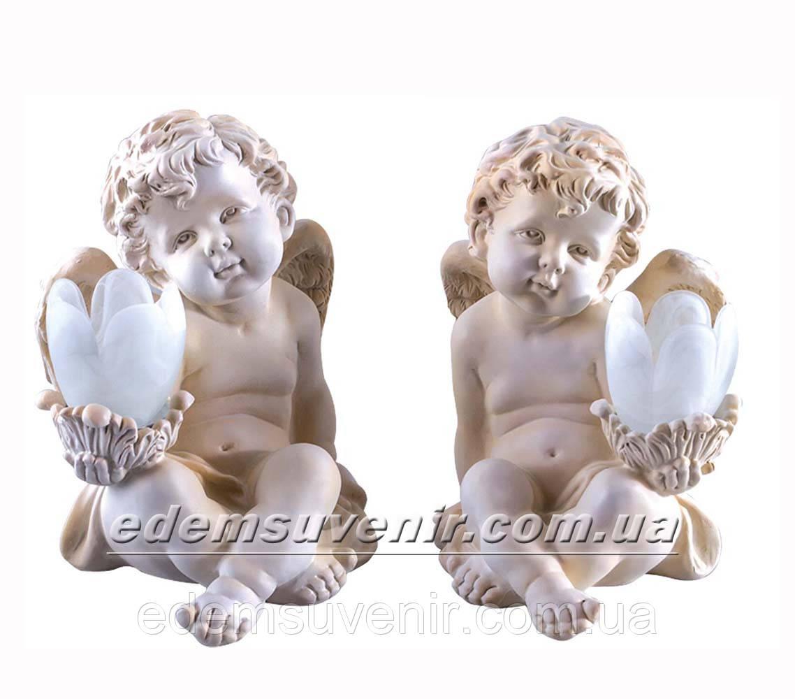 Светильник Ангел левый и Ангел правый