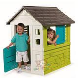 Дитячий будиночок ігровий SMOBY +2, фото 2