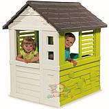 Дитячий будиночок ігровий SMOBY +2, фото 3