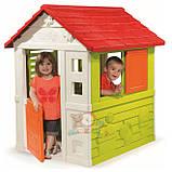 Дитячий будиночок ігровий SMOBY +2, фото 4