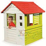 Дитячий будиночок ігровий SMOBY +2, фото 5