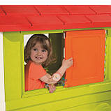 Дитячий будиночок ігровий SMOBY +2, фото 6