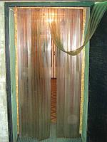 Завеса ПВХ (силиконовая штора)
