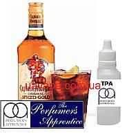 Ароматизатор TPA - DX Jamaican Rum Flavor ТПА Ямайский Ром, 10 мл, фото 1