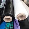 Стрейч-пленка (черная,прозрачная 17 мкм х 500 мм, рулон вес 3,5 кг Украина), фото 4