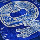 Кимоно для Бразильского Джиу-Джитсу GR1PS Armadura Синее, фото 9