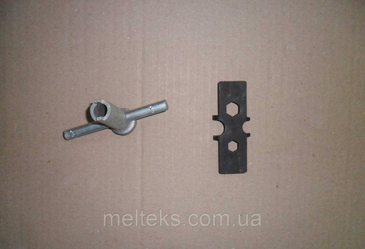 Ключ комбинированній КК-00-00 для компрессоров ФВ, ПБ, ФУБС, ФУ
