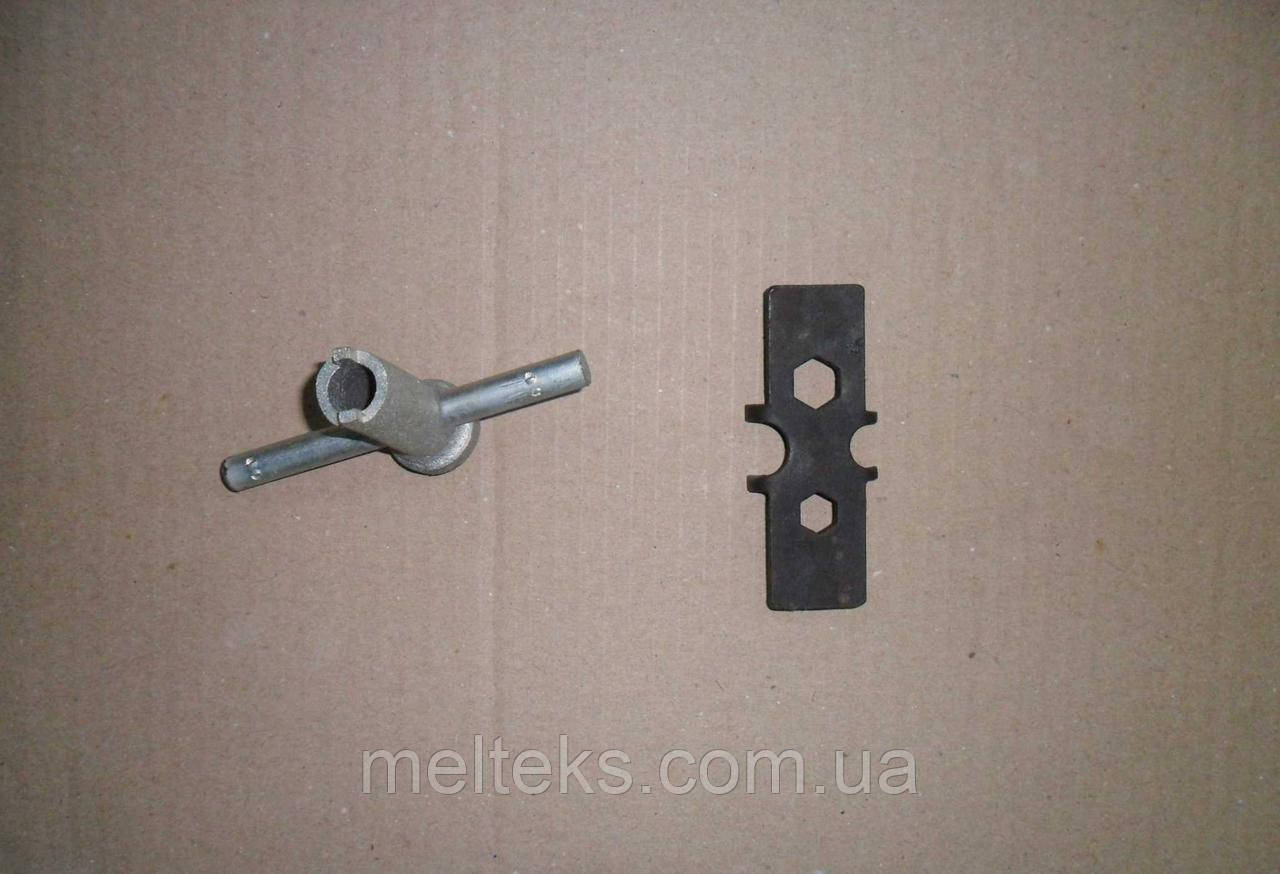 Ключ комбинированный КК-00-00 для компрессоров ФВ, ПБ, ФУБС, ФУ