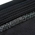 Кимоно для Бразильского Джиу-Джитсу GR1PS The Italian Черное, фото 6